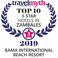 Top 10 3-Star Hotel in Zambales