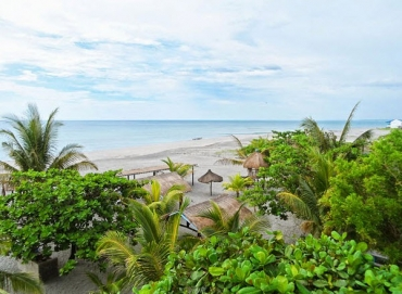 Rama International Beach Resort: Laid-back In Botolan's Zambales